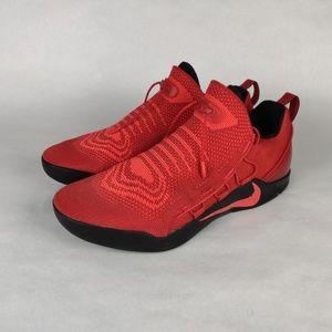 NIKE Kobe AD NXT University Red Basketball Shoe 13